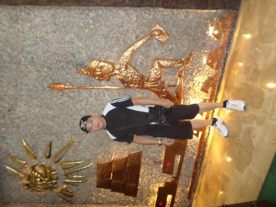 Hotel Inca Imperial,Quito,Ecuador