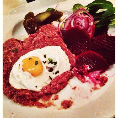 Brodersen Hamburg labskaus picture of brodersen restaurant hamburger kuche hamburg