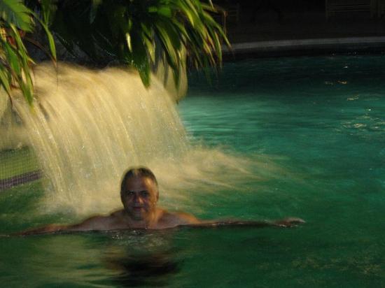 Hotel Antigua Mision Parque & Spa