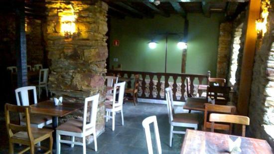 Templo de Minas Bar E Restaurante