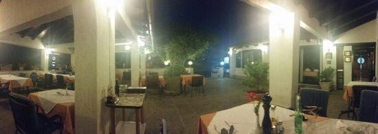 Restaurant Igor