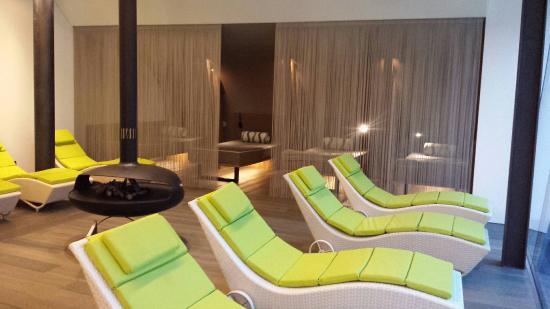 Hotel Cosmea : La SPA