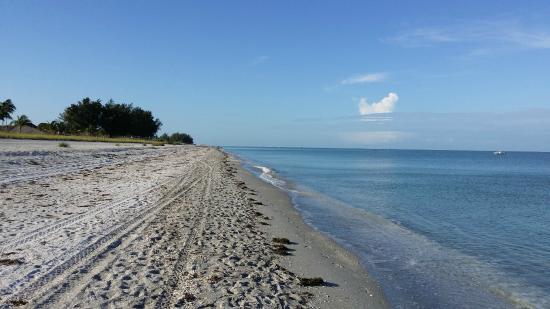 Captiva Island South Beach At Seas Resort