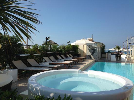 Hotel Delfino (Marina di Carrara, Massa Carrara): Prezzi 2018 e ...