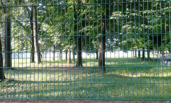 giardino f milcovich foto di parco milcovich padova