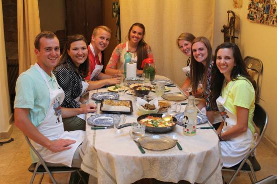 Eat & Meet Jerusalem