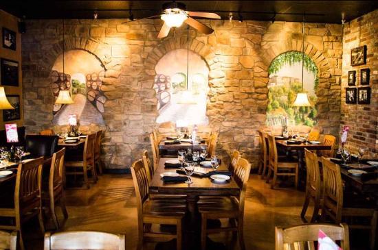 Italian Restaurants Tempe Elliot