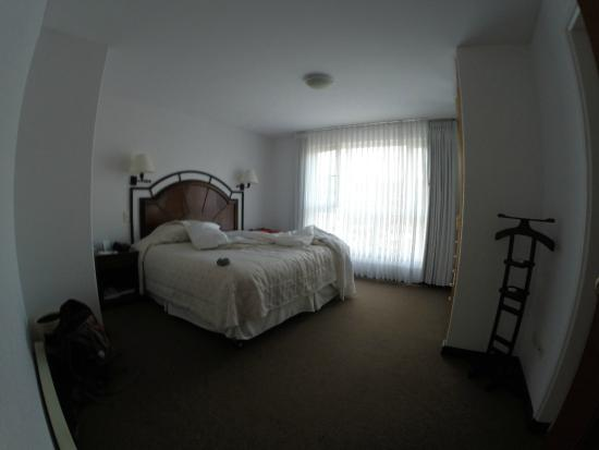 Camino Real Aparthotel & Spa: Bedroom