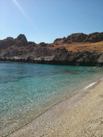 Lenikos Resort Photo