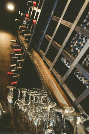 The Red Onion Cafe: Wine Bar