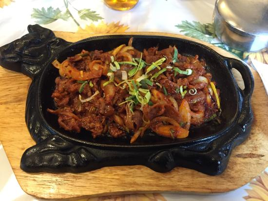 Greater Moncton S Best Korean Review Of Acadia Pizza