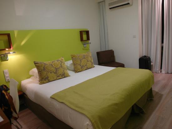 Saboia Estoril Hotel : double bed room