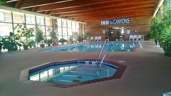 Inn At The Canyons Updated 2018 Prices Hotel Reviews Monticello Utah Tripadvisor