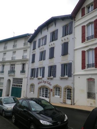 Hôtel Argi Eder