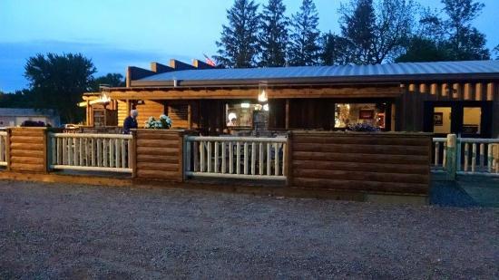Duffy's Riverside Saloon