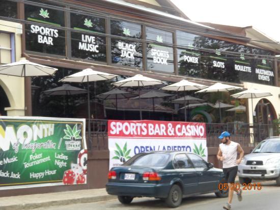 Playa del coco costa rica casino moonbase 2 game online
