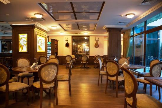 Bohemia Bar & Grill
