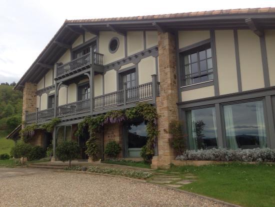 Hotel Iturregi : photo0.jpg