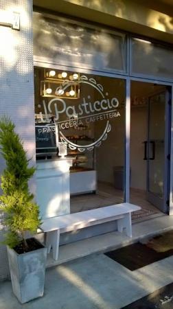 Il Pasticcio - Pasticceria Caffetteria