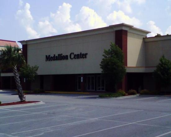 ‪Medallion Conference Center‬