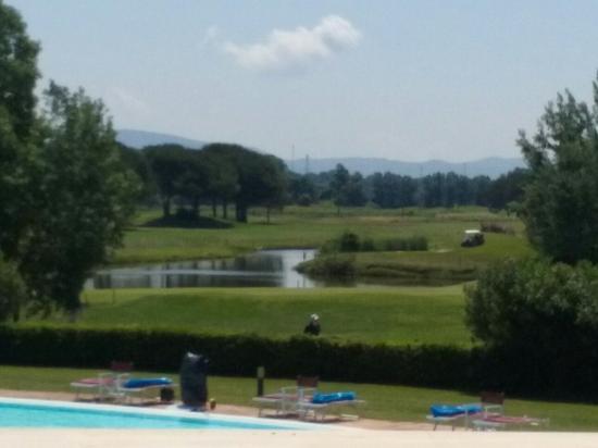 Cosmopolitan Golf & Beach Resort: Resort & golf club