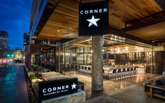 Corner (Austin)