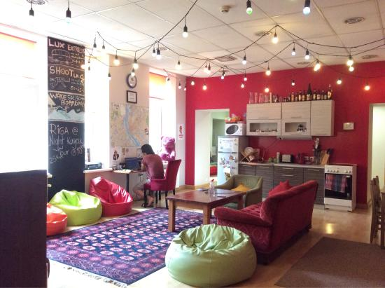 Cinnamon Sally Backpackers Hostel 이미지