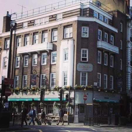 Hotel Indigo Paddington Number Of Rooms