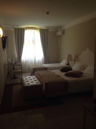 Hotel Villa Maria Au Lac: Camera piano terra