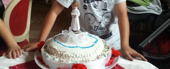 Rosso Relativo 2: torta