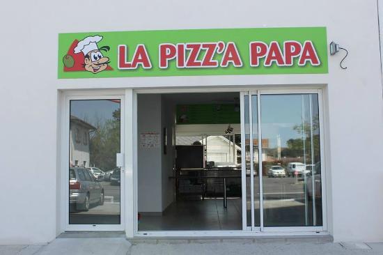 Pizz'a Papa