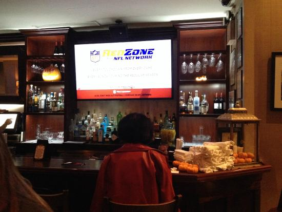 Punch: TV para assistir esportes típicos dos EUA (hockey, baseball e futebol)