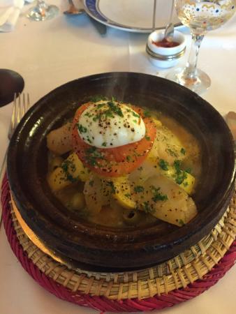 Corbeil-Essonnes, ฝรั่งเศส: Restaurant Ouarzazate