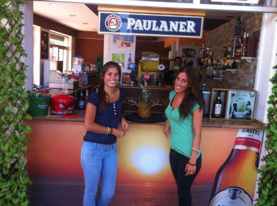 Cullera, España: Staff