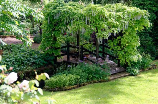 Les jardins de mon moulin thonnance l s joinville les avis sur les jardin - Congeler des aubergines du jardin ...