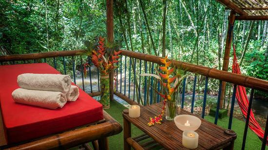 Ecohotel Spa Paraiso Verde