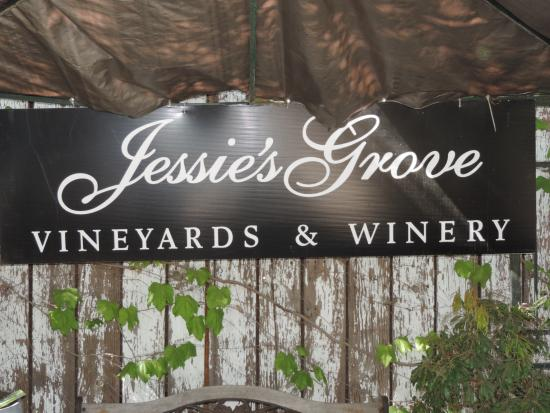 Jessie's Grove Winery