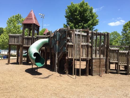 Carrier Park