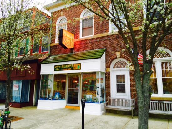 READY'S COFFEE SHOP & RESTAURANT, Ocean City - Restaurant Reviews, Photos & Phone Number ...