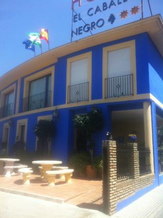 Photo of Hotel Caballo Negro Puerto Real
