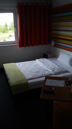 B&B Hotel Frankfurt-Niederrad Picture