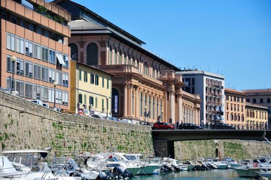 Livorno in Battello - Day Tours