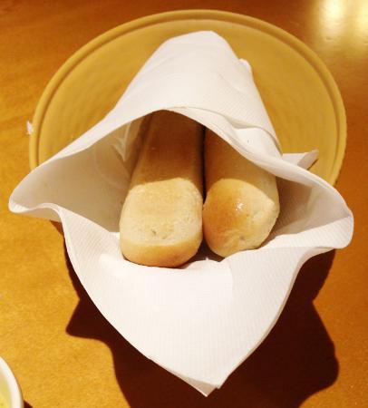 Olive Garden: Breadsticks