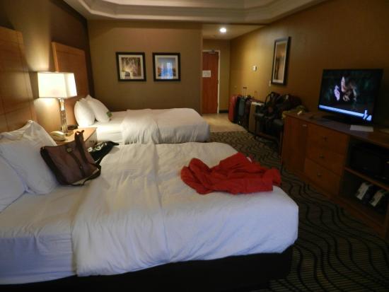 La Quinta Inn & Suites Coeur d' Alene: Pic 2