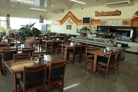 Restaurante E Pizzaria Bizungao