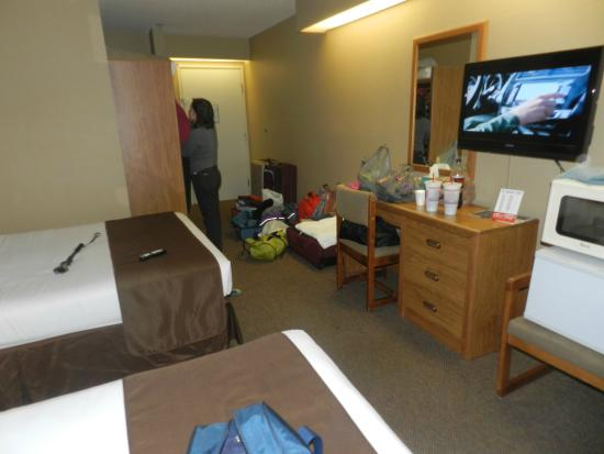 Americas Best Value Inn Kalispell: Pic 2