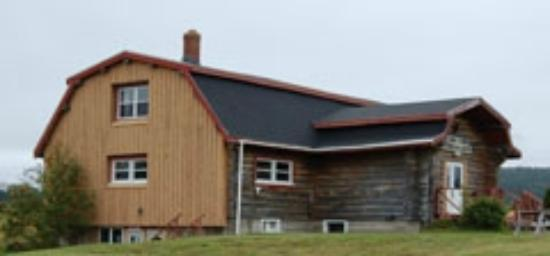 Advocate Harbour, Canadá: The Fundy Tides Recreation Centre hosts the Market every Saturday morning, 9-12