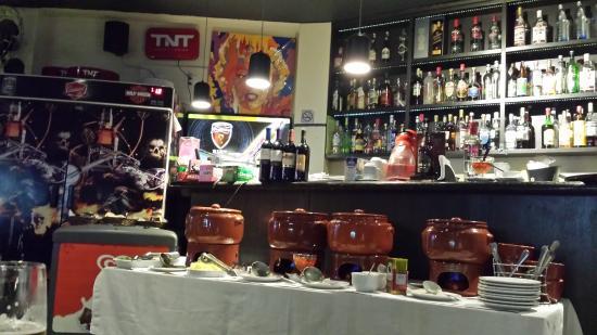 General Bar e Grill