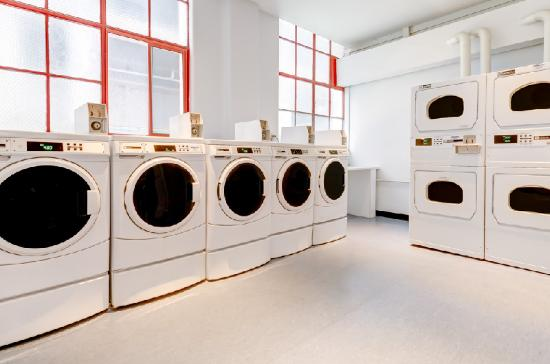 Discovery Melbourne: Laundry