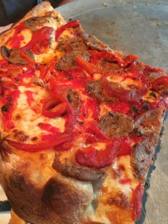 Black Sheep Coal Fired Pizza: photo0.jpg